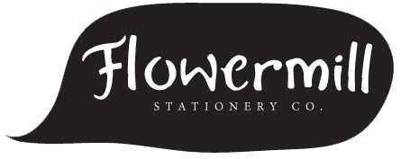 Flowermill Stationery Co